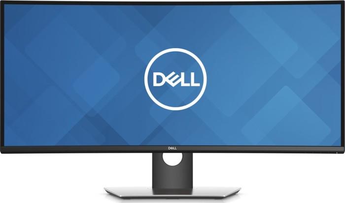 """Dell UltraSharp U3419W, 34"""" (210-AQVQ/210-ARCL)"""