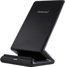 Intenso wireless Charger BSA1 black (7410610)