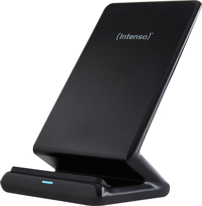 Intenso Wireless Charger BSA1 schwarz (7410610)