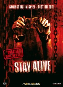 Stay Alive (Special Editions) (DVD)