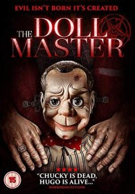 The Doll Master (DVD)
