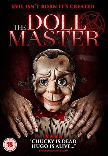 The Doll Master -- via Amazon Partnerprogramm