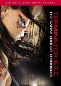 Terminator - The Sarah Connor Chronicles Season 1