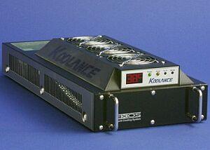 Koolance EXOS, externes Wasserkühlungs-Set ohne CPU-200S (EXT-A01)