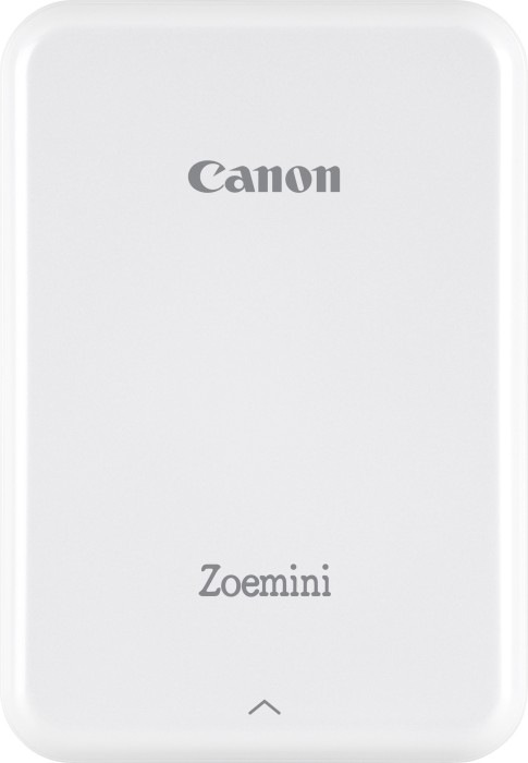 Canon Zoemini ZINK Photo Printer, weiß (3204C006)