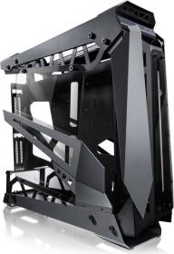 Raijintek Nyx Pro Titan, anthrazit, Glasfenster (0R20B00182)