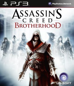 Assassin's Creed: Brotherhood (English) (PS3)