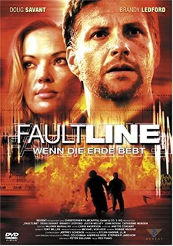 Faultline - Wenn die Erde bebt -- via Amazon Partnerprogramm