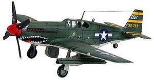 Revell P-51 B Mustang (04182)