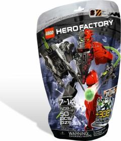 LEGO Hero Factory Schurken - Splitface (6218)