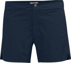 FJ/ÄLLR/ÄVEN High Coast Shorts Kurze XS grau