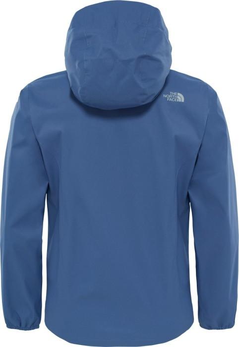 0225c98311 The North Face Resolve Jacke coastal fjord blue (Damen) ab € 67,03 ...