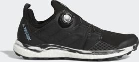 adidas Terrex Agravic Boa core black/non-dyed/carbon (Damen) (BC0539)