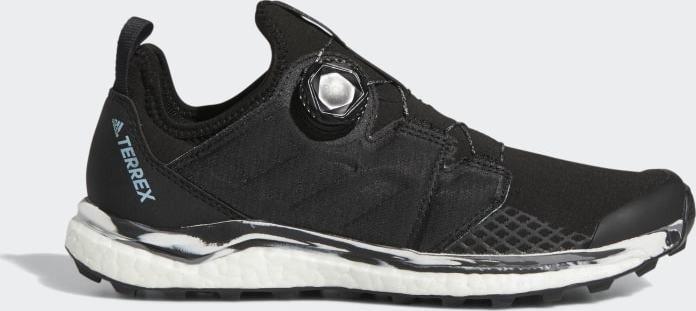 adidas Terrex Agravic Boa core blacknon dyedcarbon (Damen) (BC0539) ab € 75,22