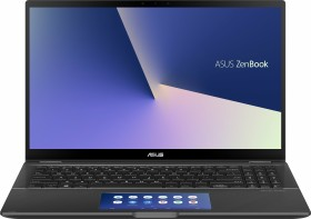 ASUS ZenBook Flip 15 UX563FD-A1086T Gun Metal (90NB0NT1-M01760)
