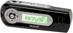 Axdia Odys MP3-S15 4GB (X700206)