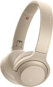 Sony h.ear on 2 Mini Wireless Pale Gold (WHH800N)