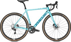 Focus Mares 9.8 blau Modell 2020