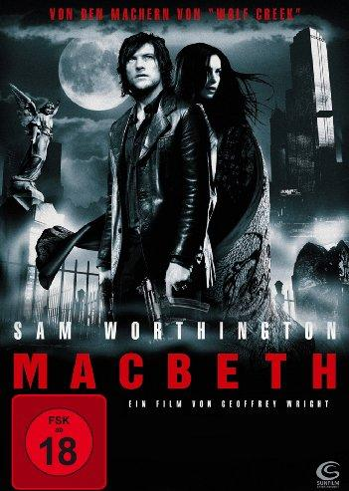 Macbeth (2006) -- via Amazon Partnerprogramm