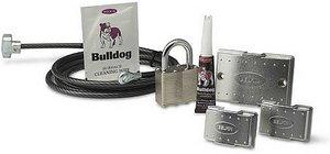 Belkin uniwersalny zestaw zabezpieczeń Bulldog (F8E500)