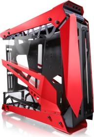 Raijintek Nyx Pro Red, rot, Glasfenster (0R20B00185)