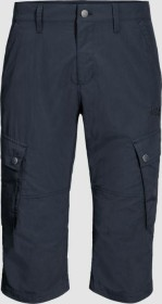 Jack Wolfskin Desert Valley Hose 3/4 night blue (Herren) (1505391-1010)