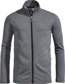 VauDe Valua Fleece Jacke phantom black (Herren) (41911-678)