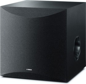 Yamaha NS-SW050 schwarz