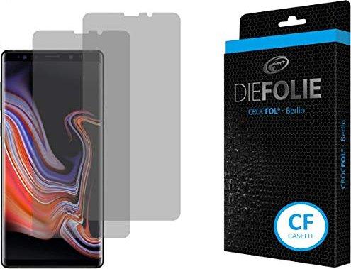 Crocfol DieFolie Case Fit für Samsung Galaxy Note 9 (DF4809-CF) -- via Amazon Partnerprogramm