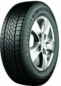 Firestone Vanhawk 2 Winter 205/70 R15C 106/104R (18336)