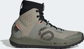 Five Ten Trail Cross Mid Pro feather grey/core black/signal coral (EF3043)