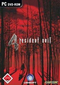 Resident Evil 4 (englisch) (PC)