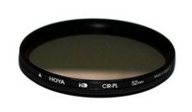 Hoya pol circular HD 40.5mm (YHDPOLC0405)