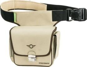 Cosyspeed Streetomatic waist bag khaki (49996170)