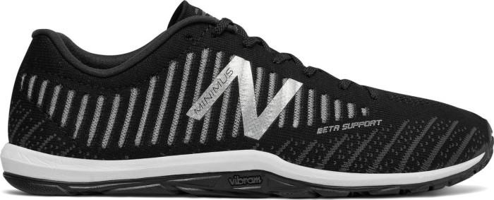 New Balance Minimus 20v7 Trainer black