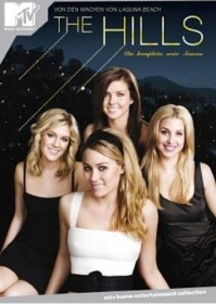 MTV The Hills Season 1 (DVD)