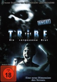 The Tribe - Die vergessene Brut (DVD)