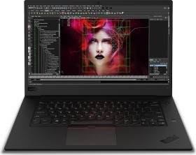 Lenovo ThinkPad P1, Core i7-8850H, 16GB RAM, 512GB SSD, 3840x2160, Quadro P1000 4GB, vPro, IR-Kamera (20MD000HGE)