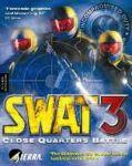 SWAT 3 (German) (PC)