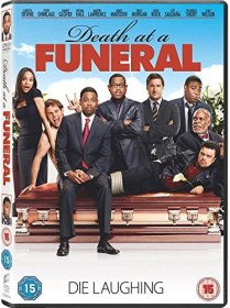 Death At A Funeral (Remake) (UK)
