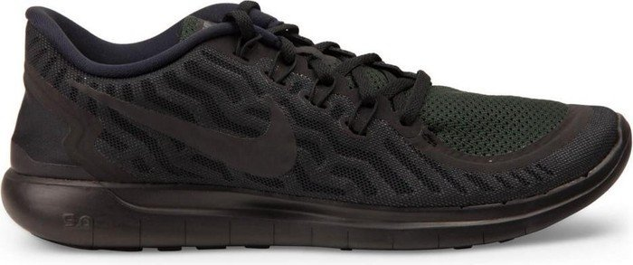 new styles aef86 b46b6 Nike Free 5.0 schwarz (Herren) (724382-001)