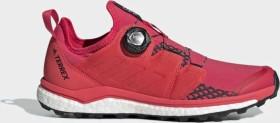 adidas Terrex Agravic Boa active pink/core black/shock red (Damen) (BC0540)