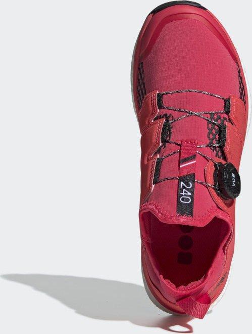 Terrex Reddamenbc0540 Pinkcore Agravic Adidas Blackshock Active Boa NOPnk80wX