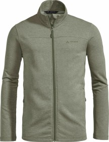 VauDe Valua Fleece Jacke fango (Herren) (41911-942)