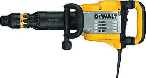 DeWalt D25941K Elektro-Abbruchhammer inkl. Koffer -- via Amazon Partnerprogramm