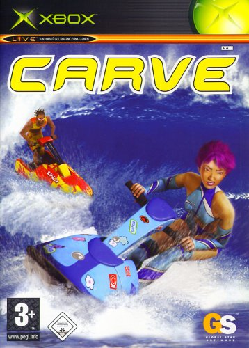 Carve (German) (Xbox) -- via Amazon Partnerprogramm