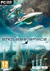 Endless Space (englisch) (PC)