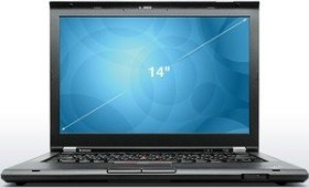 Lenovo ThinkPad T430, Core i5-3230M, 4GB RAM, 500GB HDD, NVS 5400M 1GB HDD (N1XN4GE)
