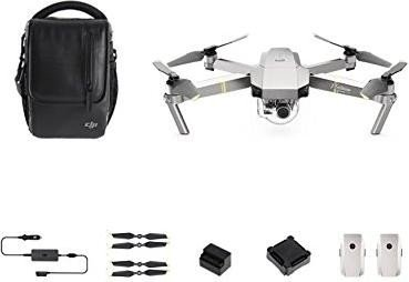 Dji Mavic Pro Platinum Fly More Combo Ab 1049 00 2020