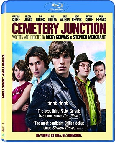 Cemetery Junction (Blu-ray) (UK) -- via Amazon Partnerprogramm